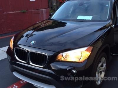 2014 BMW X1 lease in San Diego,CA - Swapalease.com