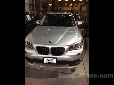 2015 BMW X1 lease in St. Louis Park,MN - Swapalease.com