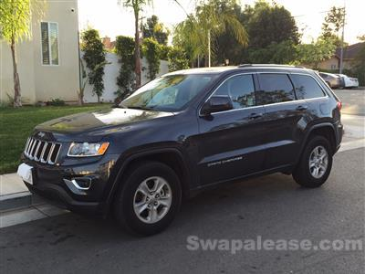 2014 Jeep Grand Cherokee lease in Tarzana,CA - Swapalease.com