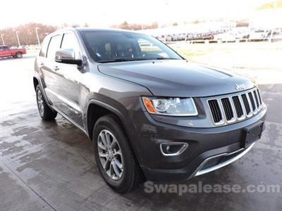 2014 Jeep Grand Cherokee lease in Manhasset,NY - Swapalease.com