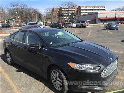 2014 Ford Fusion lease in Ferndale,MI - Swapalease.com
