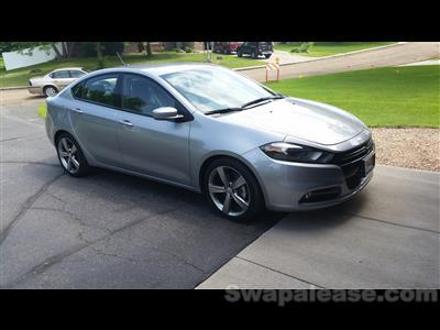 2014 Dodge Dart lease in Cottage Grove,MN - Swapalease.com