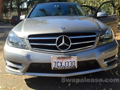 2014 Mercedes-Benz C-Class lease in Altadena,CA - Swapalease.com