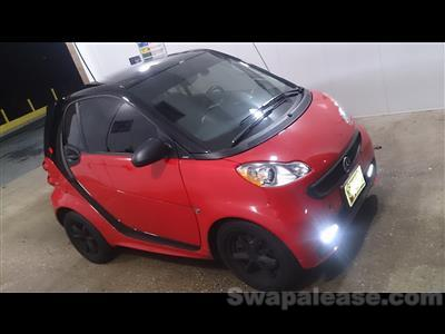 2015 smart fortwo lease in Germantown,MD - Swapalease.com
