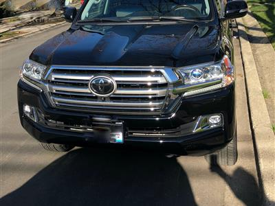 2016 Toyota Land Cruiser lease in Chicago,IL - Swapalease.com