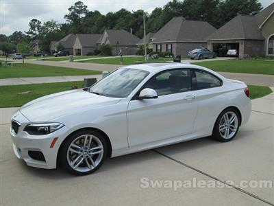 2014 BMW 2 Series lease in Pearl River,LA - Swapalease.com