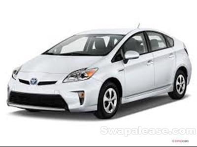 2012 Toyota Prius lease in Norwood,NJ - Swapalease.com