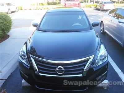 2013 Nissan Altima lease in Hollywood,FL - Swapalease.com