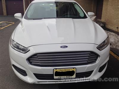 2013 Ford Fusion lease in Cliffside Park,NJ - Swapalease.com
