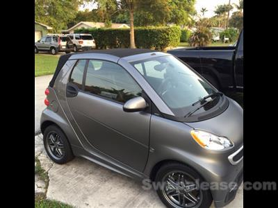 2015 smart fortwo lease in Pompano Beach,FL - Swapalease.com