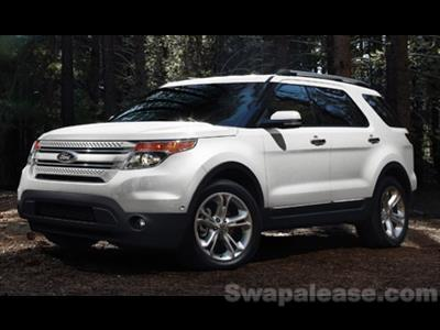 2014 Ford Explorer lease in santa clarita,CA - Swapalease.com