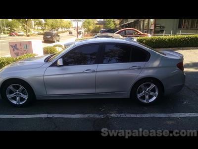 2014 BMW 3 Series lease in San Diego,CA - Swapalease.com