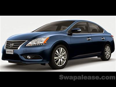 2014 Nissan Sentra lease in Ashburn,VA - Swapalease.com