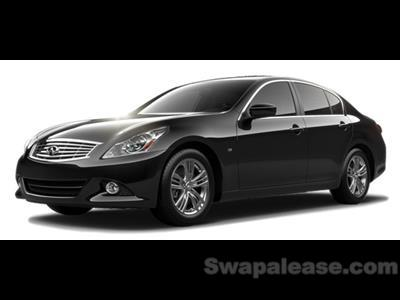 2015 Infiniti Q40 lease in Hillsborough,NJ - Swapalease.com