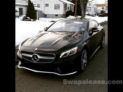 2015 Mercedes-Benz S-Class lease in lodi,NJ - Swapalease.com