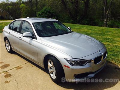 2014 BMW 3 Series lease in Vashon,WA - Swapalease.com