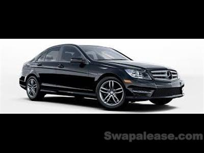 2012 Mercedes-Benz C-Class lease in Apple Valley,MN - Swapalease.com