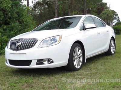 2013 Buick Verano lease in North Port,FL - Swapalease.com