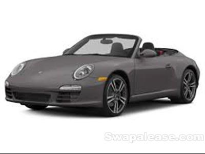 2014 Porsche 911 lease in Great Neck,NY - Swapalease.com
