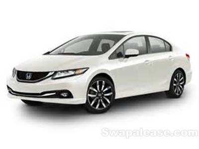 2014 Honda Civic lease in Holland,OH - Swapalease.com