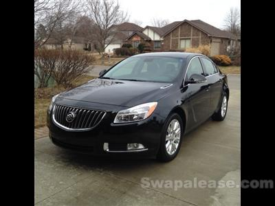 2013 Buick Regal lease in rochester hills,MI - Swapalease.com