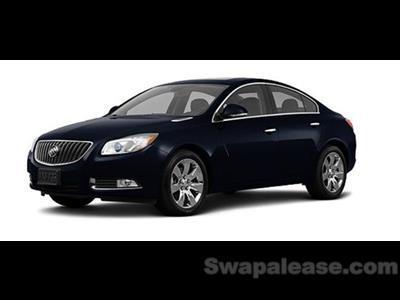 2013 Buick Regal lease in rochester hills,MI - Swapalease.com