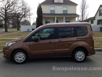 2014 Ford Transit Connect lease in Belleville,MI - Swapalease.com