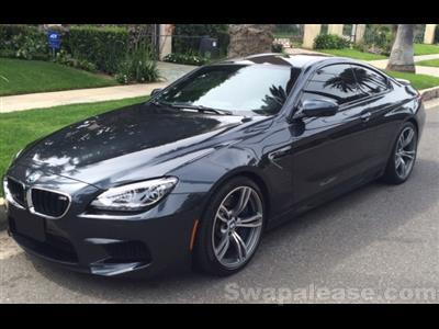 2014 BMW M6 lease in Los Angels.,CA - Swapalease.com