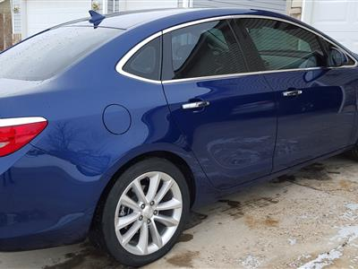 2014 Buick Verano lease in Johnstown,CO - Swapalease.com