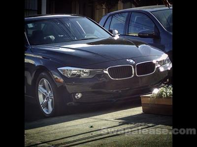 2014 BMW 3 Series lease in Oakland,CA - Swapalease.com