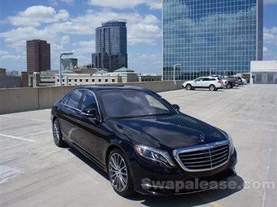 2015 Mercedes-Benz S-Class lease in Orlando,FL - Swapalease.com