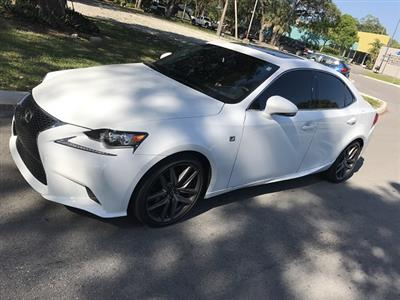 Lexus Isfsport Lease Deals In Miami Florida Swapaleasecom - Lexus miami lease