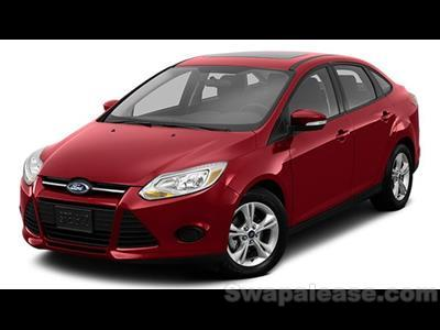 2013 Ford Focus lease in Minneapolis,MN - Swapalease.com