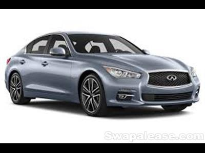2014 Infiniti Q50 lease in Los Angeles,CA - Swapalease.com