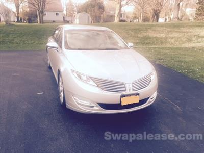 2015 Lincoln MKZ lease in Gowanda,NY - Swapalease.com