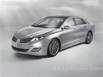 2015 Lincoln MKZ lease in Gowanda,NY - Swapalease.com