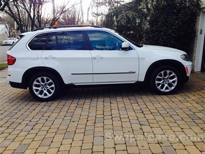 2013 BMW X5 lease in Staten Island,NY - Swapalease.com