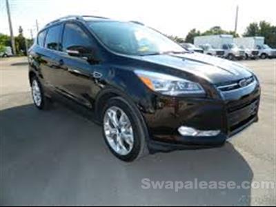 2013 Ford Escape lease in Oakton,VA - Swapalease.com