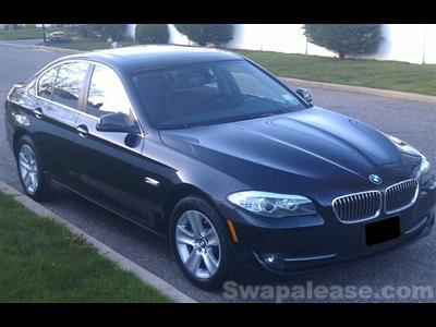 2013 BMW 5 Series lease in Massapequa Park,NY - Swapalease.com