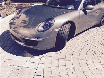 2014 Porsche 911 lease in TENAFLY,NJ - Swapalease.com