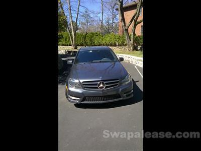 2014 Mercedes-Benz C-Class lease in TAMPA,FL - Swapalease.com