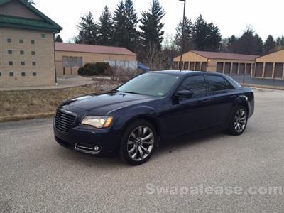 2014 Chrysler 300 lease in Temperance,MI - Swapalease.com