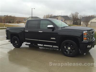 2014 Chevrolet Silverado 1500 lease in Byron,MN - Swapalease.com