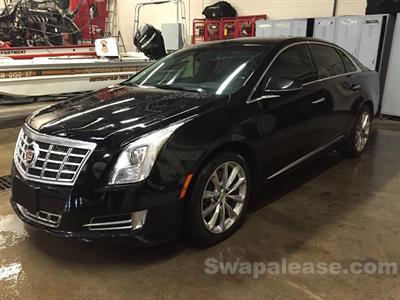 2013 Cadillac XTS lease in Minneapolis,MN - Swapalease.com