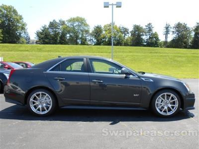 2014 Cadillac CTS-V lease in Wellington,FL - Swapalease.com