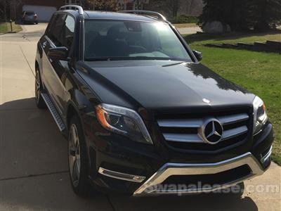 2014 Mercedes-Benz GLK-Class lease in Rochester Hills,MI - Swapalease.com