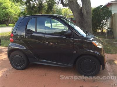 2015 smart fortwo lease in Tampa,FL - Swapalease.com