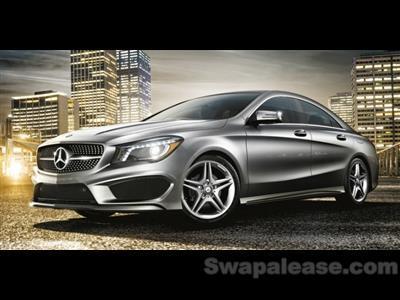 2014 Mercedes-Benz CLA-Class lease in Brighton,MA - Swapalease.com