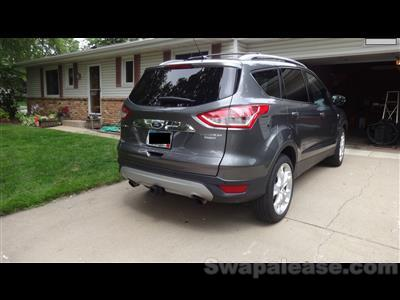 2014 Ford Escape lease in Apple Valley,MN - Swapalease.com