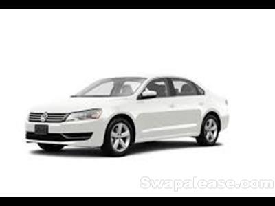 2014 Volkswagen Passat lease in Missouri City,TX - Swapalease.com